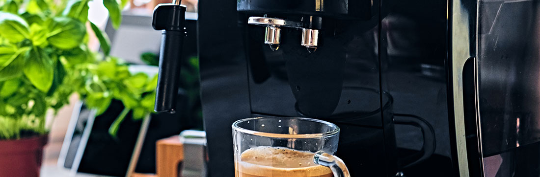 מכונת קפה למשרד